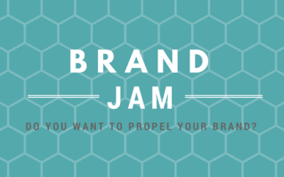 Does your brand have you in a jam?